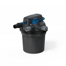 Напорный фильтр с УФ-лампой Filtoclear 13000