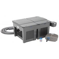 Комплект проточной системы фильтрации BioSmart Set 24000