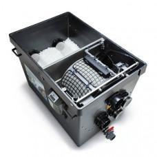 Система барабанной биомеханической фильтрации ProfiClear Premium Compact - L (принцип гравитации) - 49981