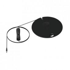 Светодиодный аксессуар Classic LED, большой черный