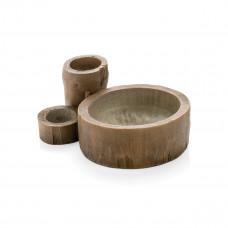 biOrb Бамбук коричневый S