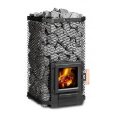 Дровяная печь для сауны FinTec FinTec Arthur - 800.920.011