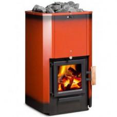 Дровяная печь для сауны FinTec FinTec Iwo Rubin - 800.920.005
