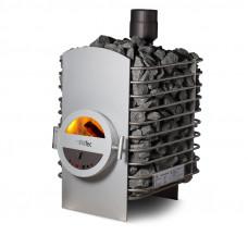 Дровяная печь для сауны FinTec серии LORA - 800.920.030