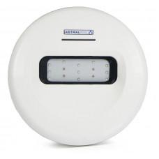 Светильник LUMIPLUS DESIGN RGB, 40W, ABS ABS-пластик (белый) - 59803