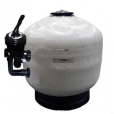 Фильтр мотаный Astral Ivory D400 мм., 6 м3/ч с боковым подключением