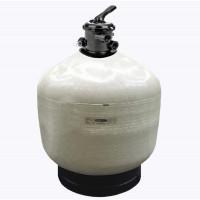 Фильтр мотаный Astral Ivory D400 мм., 6 м3/ч с верхн. вентилем