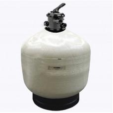 Фильтр мотаный Astral Ivory D400 мм., 6 м3/ч с верхн. вентилем - 66243