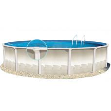 Esprit Serenada сборный бассейн 457 см серый - 00240