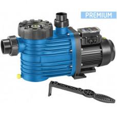 Циркуляционный насос BADU Eco Soft (5-25 м3/ч), P=0,75 кВт, 230В - 219.0008.138