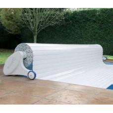 Ролетное покрытие MOOVE`O (Мувео)  для басейну max 5х11м
