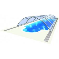Павильон для бассейна Classic