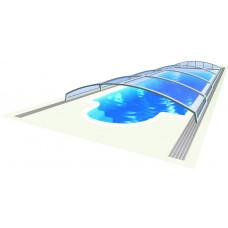 Павильон для бассейна Classic A