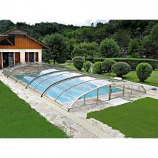 Павильон для бассейна Elegant