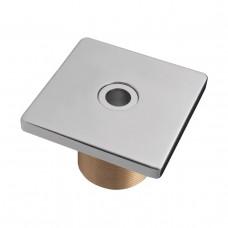 Форсунка квадратная  А4, G 2 х 40 мм,103мм - 3140020