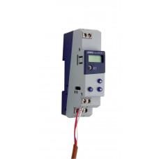 Электротермостат цифровой на DIN рейку