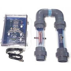 E-CLEAR 150 генератор активного кислорода для бассейна