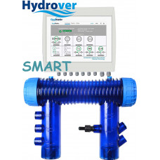 Hydrover Oxymatic Smart Plus 50+pH+CU+redox генератор активного кислорода - OSP50PHCURX