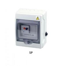 Контроль уровня воды (на DIN рейке)+ 7 датчиков  - 5205SP16
