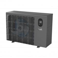 Тепловой инверторный насос Fairland InverX 110t 40 кВт