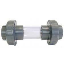 Смотровой просвет с разъемными соединениями - 7421110