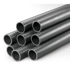 Бассейновая ПВХ Труба PVC-U клеевая