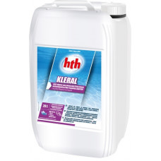 Альгицид (не пенится), 20л hth KLERAL (Non-foaming)