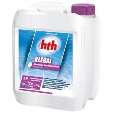 Альгицид (не пенится), 3л hth KLERAL (Non-foaming)
