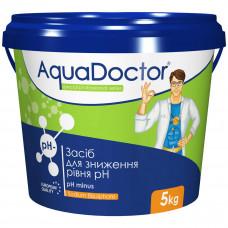 Средство для снижения уровня pH AquaDoctor pH Minus - 1913-15619-16984