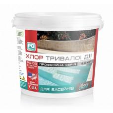 Хлор длительного действия в капсулах по 300 гр - PG-03
