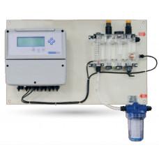 Измерительно-дозирующая станция  Kontrol PR800 (PH/RX) , без насосов  - KPS01DM00000