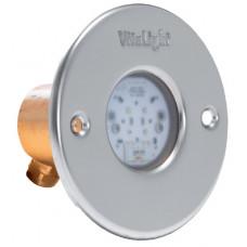Прожектор LED 4/4, 24V, DC,RGBW, Ø-110мм - 4.40400220