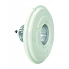 Светильник галогенный PLASTIC MINI с оправой ABS-пластик, 50W (под пленку)