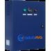 AquaViva AVUF150T DN200, 2,3 кВт (7шт/320Вт) ультрафиолет для бассейна - AVUF150T