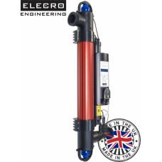 Elecro Quantum Q-65 ультрафиолет для бассейна - фотокаталитическая установка