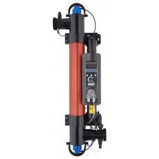 Elecro Quantum Q-65 уф для бассейна - фотокаталитическая установка + насос на рН