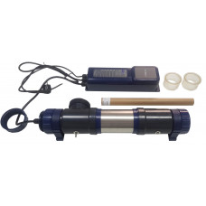 FILTREAU Pool Basic 16 Вт ультрафиолет для бассейна - 897-3