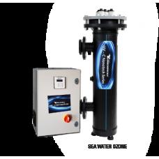 Barchemicals Nanotech Sea Water Ozone 600Вт ультрафиолетовая установка - 123068050