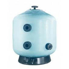 Фильтр мотаный стекловолокно VIC без вентиля D1400 мм - 11513N