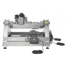 Роботизированная фонтанная поворотная установка Multi Directional Drive XL 3D /DMX/02