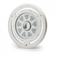Накладной светильник с отверстием под форсунку ProfiPlane LED XL RGB Spot DMX/02