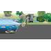Система барабанной биомеханической фильтрации с автоматикой ProfiClear Premium Compact - M  (насосный принцип) - 47008