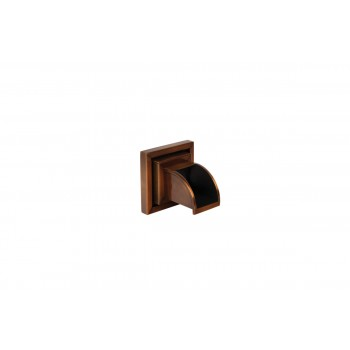 Wall Spout Square Copper - источник водо...