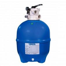 Фильтр Tebas Syrius - 6,0 м³/ч, 400 мм
