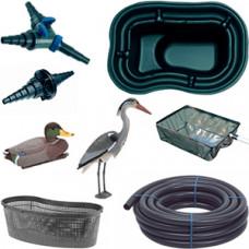 оборудование для водоемов от oase-ukraine.com