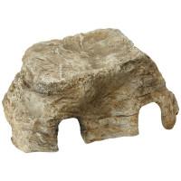 Декоративное скальное покрытие FiltoCap sand (песчаник)