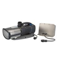 Универсальный электрорегулируемый насос для фонтанов Aquarius Eco Expert 20000 / 12 V