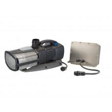 Универсальный электрорегулируемый насос для фонтанов Aquarius Eco Expert 20000 / 12 V - 78109