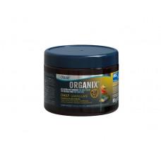 Корм для аквариумных рыб, ежедневного применения, гранулы, 150мл