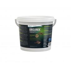 Корм для креветок, гранулы с ламинариями, 5л